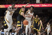 Scoggins: Gophers looked like team without a clue about how to win