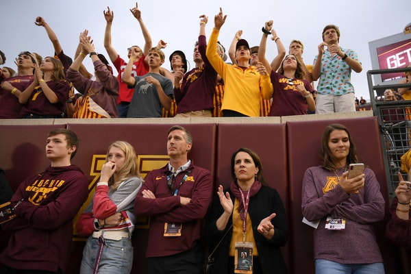 Six things to know about Gophers sports cuts