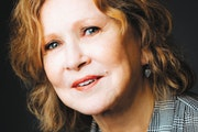 Sue Miller