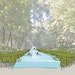 Rendering of Minneapolis Park and Recreation Board concept design for Kenilworth channel