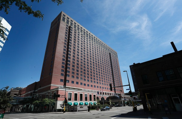 An affiliate of Walton Street Capital of Chicago bought the Hilton in downtown Minneapolis for $143 million, renovated part of the building and then r