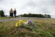 Paynesville is reeling as search for answers is just beginning
