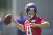 Reusse: Outside indications pointed to Cousins being a phoney, but ...