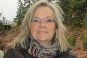 Stephanie Downey