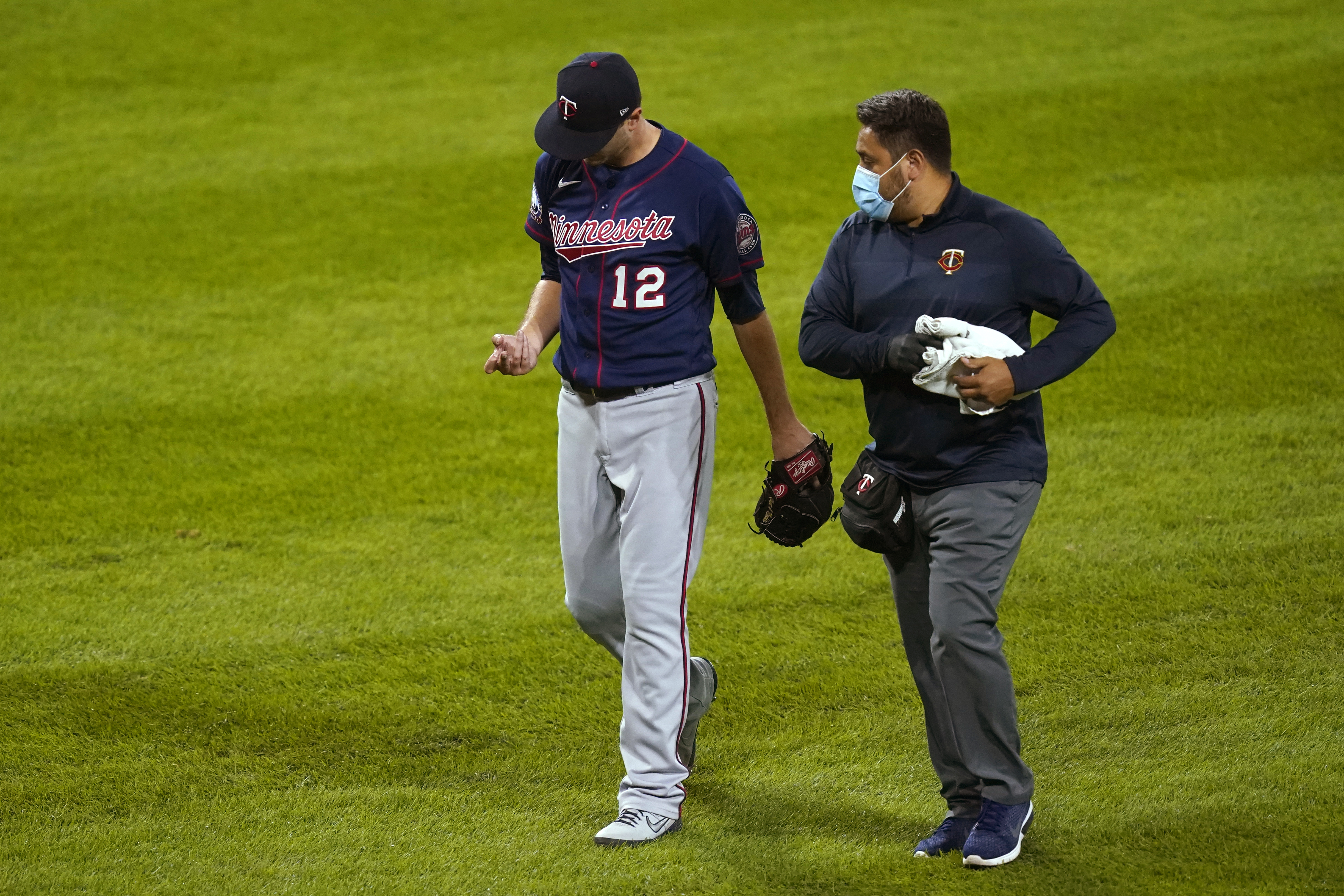 Twins pick up much-needed win but ups and downs continue for Jake ...