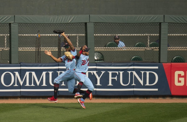Blankenhorn called up as Twins lose three more starters