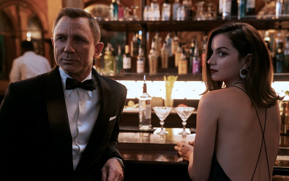After several delays, James Bond (Daniel Craig, left) is scheduled to return to theaters this fall.