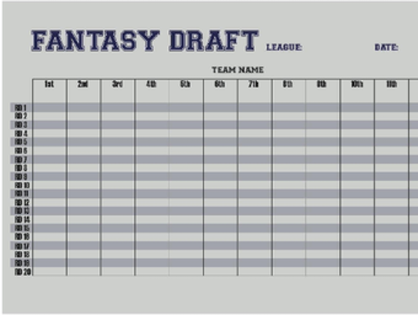 Watch: StribSports Live 2020 fantasy football preview