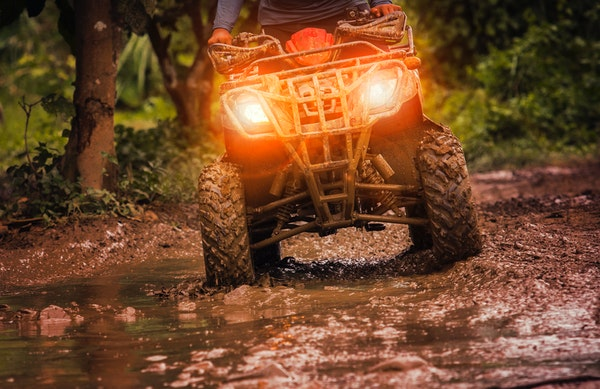 Off-highway vehicle use in Minnesota, like that among ATVs, has increased since the pandemic hit.