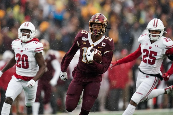 Scoggins: Letting U's Bateman play should be easy call for the NCAA