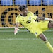 Goalkeeper Dayne St. Clair has a 2-2-1 record with one shutout and 19 saves in his debut season with Minnesota United.
