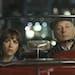 "Rashida Jones and Bill Murray in ""On the Rocks."" A24 Films"