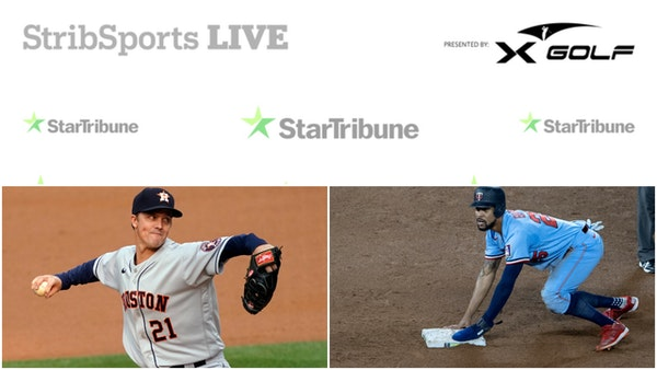 Watch the replay: Twins playoff postgame show on StribSports Live