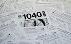 Filing your tax return early typically means getting your refund sooner and could thwart identity thieves.