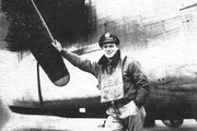 Ken Micko, a bomber co-pilot, bailed from his burning plane over Berlin and became a prisoner of war. He'll never forget that date — March 18, 194