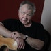 """John Prine recorded """"When I Get to Heaven"""" with his grandson and Brandi Carlile, among others, on kazoo. Associated Press"""