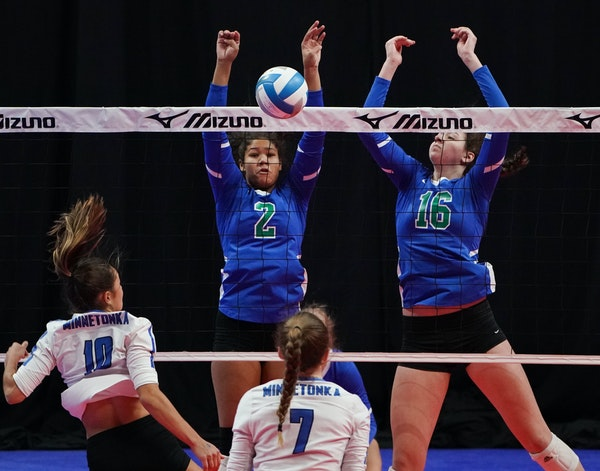 Without fans, volleyball teams will have to create own excitement