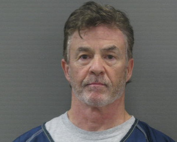 """Timothy J. """"TJ"""" Garin, 59, of Mound, is charged in Carver County District Court with fourth-degree criminal sexual conduct."""