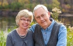 Betsy and Allan Kind turned to hospice when Allan succumbed to pancreatic cancer in April.