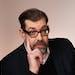 Richard Osman photo courtesy of Penguin Books