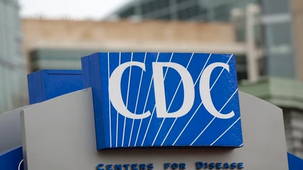 White House puts 'politicals' at CDC to try to control info