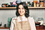 """Claire Saffitz's new book, """"Dessert Person,"""" aims to make home bakers feel more confident in the kitchen."""