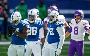 Breaking down a breakdown: Young Vikings, Cousins and puzzling play calling