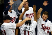 Reusse: As Twins reach playoffs, it's time to remember feisty 2002 club