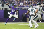 Souhan: Cure for an uncommon 'cold?' A hot game for Diggs
