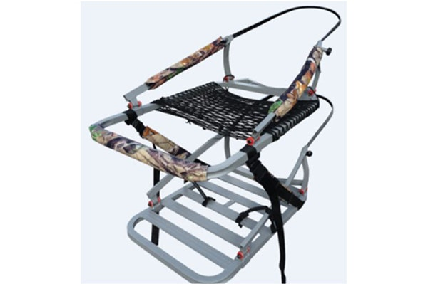 The U.S. Consumer Product Safety Commission announced recalls Wednesday on roughly 3,400 X-Stand Treestands under the model names Silent Adrenaline an