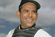 Legendary New York Yankees catcher Yogi Berra's math might not have been so good, but he was spot-on about mind-set.