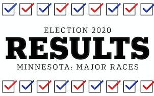 Minnesota election results 2020