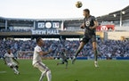 Home playoff game on line for Minnesota United tonight vs. FC Dallas on Decision Day