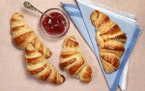 Baking Central tackles croissants, which, while they seem complex, are the result of following a series of simple steps.