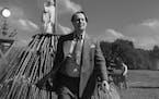 "Gary Oldman portrays Herman Mankiewicz in ""Mank."""