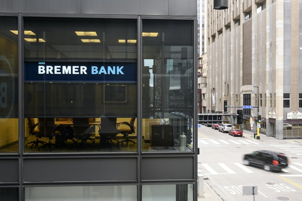 Trustees of the owner of Bremer Bank can stay in place but with new restrictions until a trial on the future of the bank next year. ] Aaron Lavinsky �