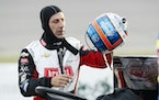 Tony Kanaan will have another shot at a proper IndyCar farewell tour as the co-driver with Jimmie Johnson the next two years at Chip Ganassi Racing. T