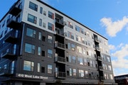Twin Cities-based Lupe Development Partners has moved forward this month on two rental projects aimed at low-income renters: An 111-unit building that