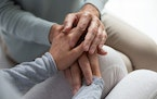 The pandemic has left caregivers more isolated with their usual informal supports cut off.