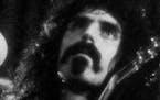 """""""Zappa"""""""