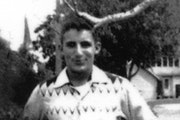 Roger Vaillancourt, who was 17, died after being hit by two cars near Princeton, Minn., in 1957, but the full story of what happened that October nigh