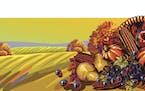 iStock Beautiful Autumn/Thanksgiving.