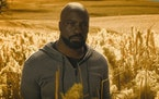 """Mike Colter on """"Evil."""" CBS has ordered another season."""