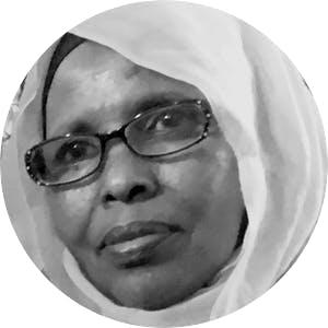 Nadifa Mohaud