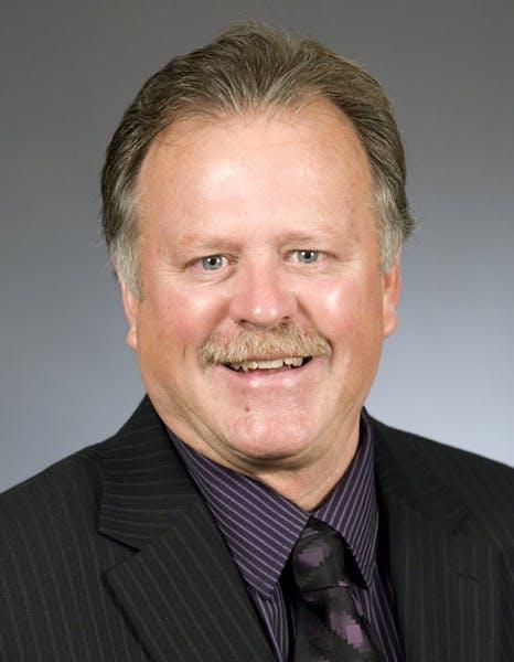 Mark Uglem, R-Champlin