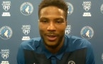 With new contract signed, Wolves guard Malik Beasley declines to discuss legal case
