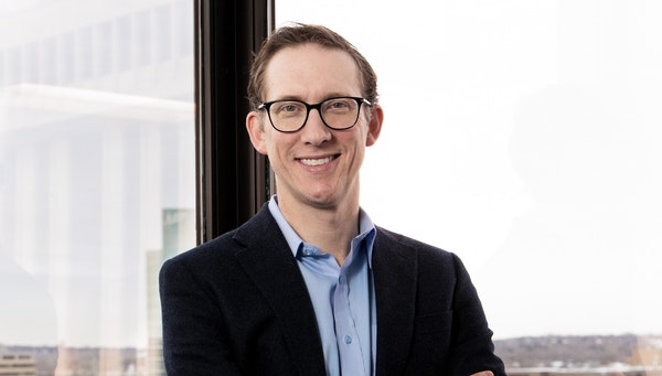 Dr. Jeremy Friese will become an executive with Olive after the AI company bought Verata Health, which Friese founded. (Provided photo)