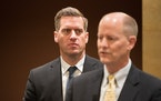 Kurt Daudt and Paul Gazelka in 2018. Late last week, the two Republican leaders in the Minnesota Legislature generated controversy after suggesting th