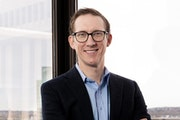 Dr. Jeremy Friese will become an executive with Olive after the AI company bought Verata Health, which Friese founded.