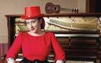 Davina Lozier of Davina & the Vagabonds